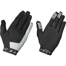 GripGrab Vertical InsideGrip Vollfinger-Handschuhe schwarz
